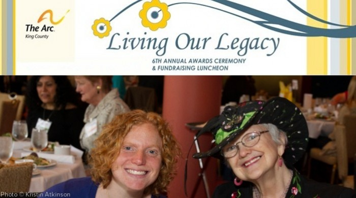 6th Annual Living Our Legacy Luncheon